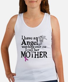 8-mother angel Women's Tank Top