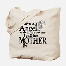 9-mother angel Tote Bag
