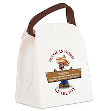 MWOD-Windows Canvas Lunch Bag