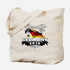 GERMANY World Cup 2010 Tote Bag