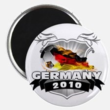 GERMANY World Cup 2010 Magnet