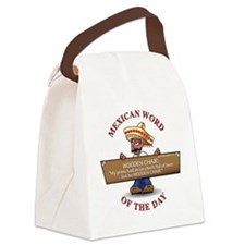 MWOD-WoodenChair.gif Canvas Lunch Bag