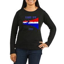Korea DPR copy T-Shirt