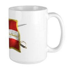 AL first national Mug