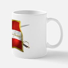 GA first national Mug