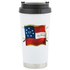 KY first national Stainless Steel Travel Mug