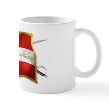 FL first national Small Mugs