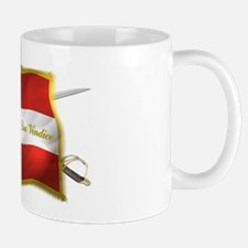 TX first national Mug