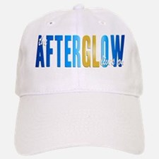 AfterglowLivesOnVersion3Stretch Baseball Baseball Cap