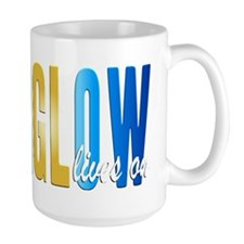 AfterglowLivesOnVersion3Stretch Mug