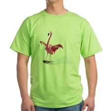 flamigoski2 T-Shirt