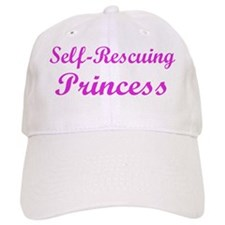 Princess2 Baseball Cap