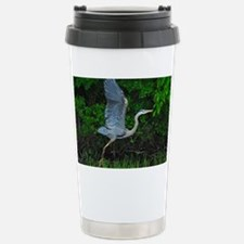 9x12_print Stainless Steel Travel Mug