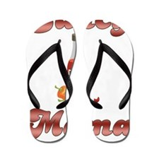 saucy_mama Flip Flops