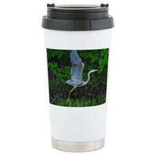 note card -front Travel Mug