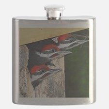 note card -front Flask