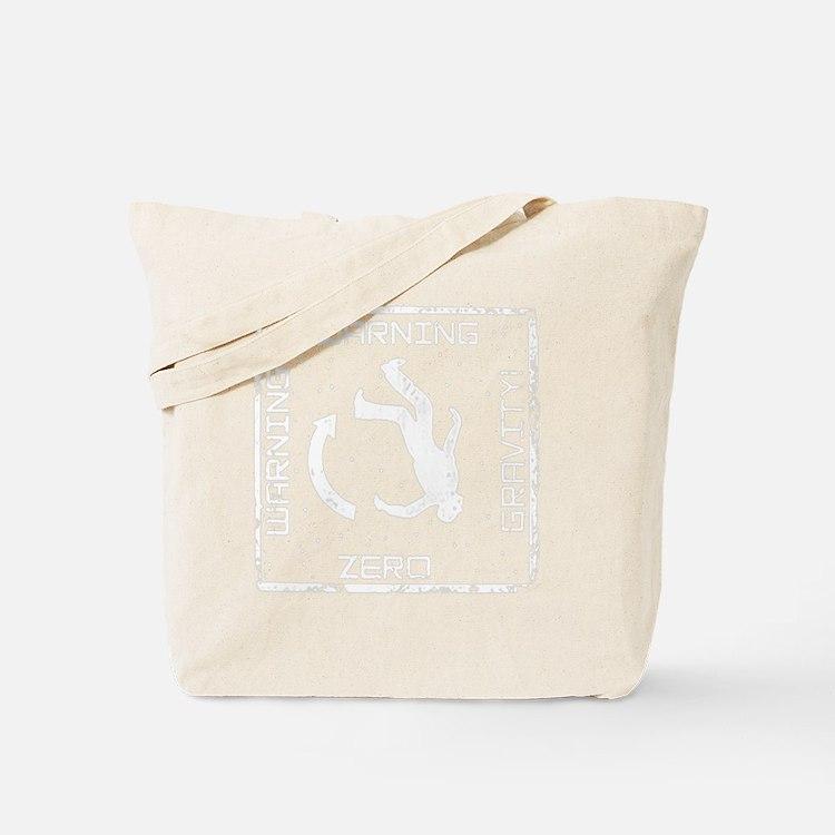 zero-grav Tote Bag