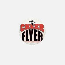 CHEER-FLYER Mini Button