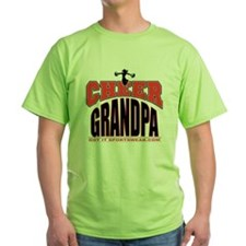 CHEER-GRANDPA T-Shirt