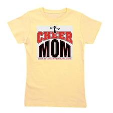 CHEER-MOM Girl's Tee