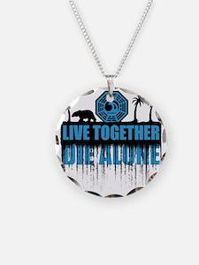 live-together-polar Necklace