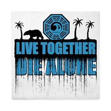 live-together-polar-sh Queen Duvet