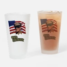 B-52G 58-0178 Old Soldier - Alterna Drinking Glass