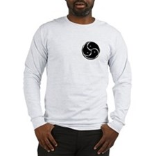 """Let """"Those in the Know"""" know Long Sleeve T-Shirt"""