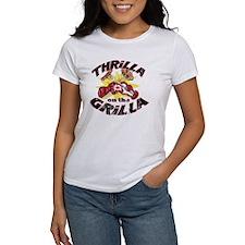 ThrillaOnTheGrilla2OLD Tee