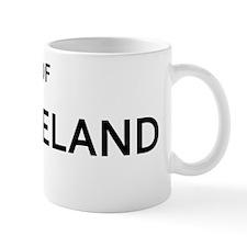 firstruleofzombieland Mug