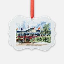 opstadium Ornament