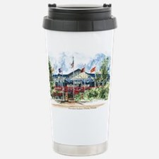 opstadium Stainless Steel Travel Mug