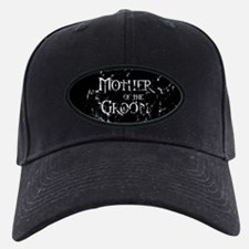 Mother Of Groom Morpheus Wedding Party Baseball Hat