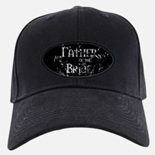 Father Of Bride Morpheus Wedding Party Baseball Hat