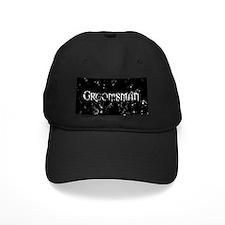 Groomsman Morpheus Wedding Party Baseball Hat