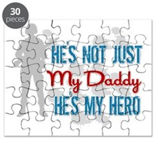 He's not just my Daddy Puzzle