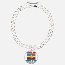Welcome Home OIF Charm Bracelet, One Charm