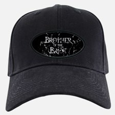 Brother Of Bride Morpheus Wedding Party Baseball Hat