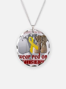 wearred_final Necklace