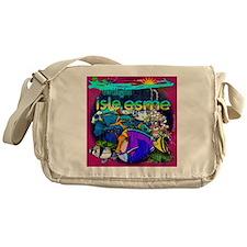 isle esme for buttons 2 copy Messenger Bag