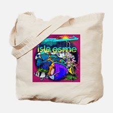 isle esme for buttons 2 copy Tote Bag