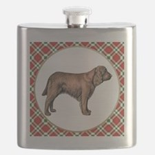 RDORN-sussex-spaniel Flask