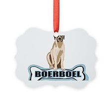 bone BOERBOEL Ornament