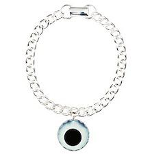Solar Eclipse 34034 Charm Bracelet, One Charm