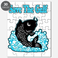 save the gulf 1 Puzzle