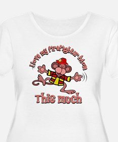 firefighter_m T-Shirt
