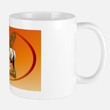Year Of The Horse-oval_sticker Mug