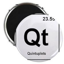QUINTSelement Magnet