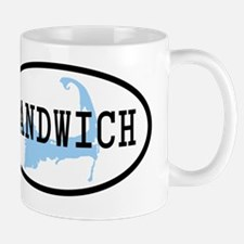 sandwich Mug