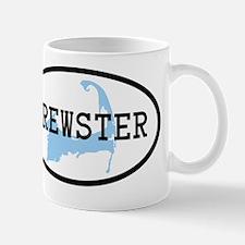 brewster Mug